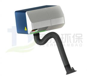 CE-Z壁挂式焊烟净化器