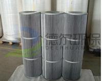 铝(AL)覆膜防静电滤筒