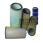 防油防水防污滤筒