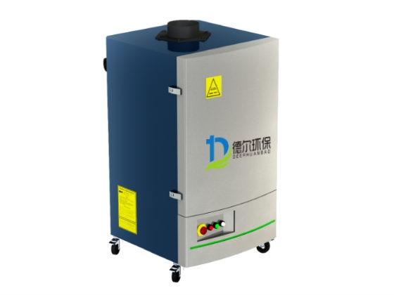 DE系列焊烟净化器