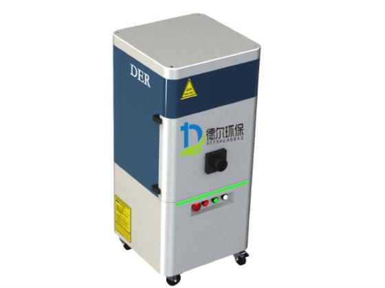 GE-A高负压烟尘净化器