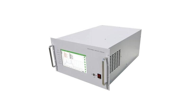非甲烷总烃及苯系物 固定污染源 在线气相色谱仪